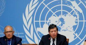 روہنگیا مسلمانوں کی نسل کشی میں ملوث میانمار آرمی چیف کا ٹرائل ہونا چاہیے، اقوام متحدہ