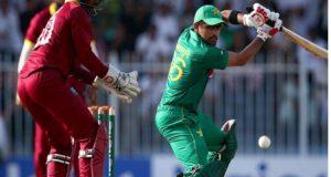 پاکستان اور ویسٹ انڈیز کے درمیان سیریز کے معاملات طے پا گئے