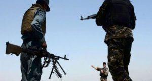 غزنی میں شدید لڑائی جاری، 3 روز کے دوران 80 افغان اہلکار ہلاک
