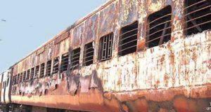 گودھرا ٹرین آتشزدگی کیس میں مزید 2 مجرموں کو عمر قید