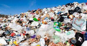 پلاسٹک کا کچرا موسمیاتی تبدیلی کی وجہ بن رہا ہے