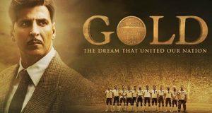 اکشے کمار کی فلم 'گولڈ' 100 کروڑ کے کلب میں شامل