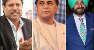 عمران خان کی حلف برداری؛ کپل دیو اور سدھو نے پاکستان آنے کی تصدیق کردی