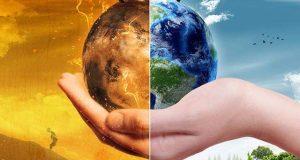 خبردار! ہماری زمین بہت جلد ''دہکتا ہوا سیارہ'' بن سکتی ہے، ماہرین