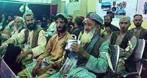افغان کمانڈوز کا طالبان کی جیل پر چھاپہ، 61 قیدی رہا