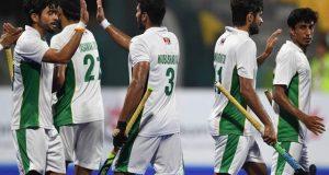 ایشین گیمزمیں قومی ہاکی ٹیم کی لگاتار پانچویں فتح، بنگلادیش کو بھی زیر کرلیا
