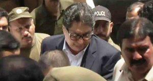 فواد حسن فواد کا 2 روزہ  راہداری ریمانڈ منظور