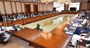 نیکٹا کو فعال بنانے کیلئے کمیٹی تشکیل:دہشتگردی کیخلاف جنگ میں انٹیلی جنس اداروں کی کارکردگی قابل ستائش ہے، عمران خان