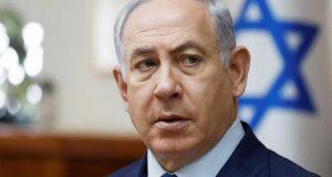 دشمنوں کو جدید ہتھیار حاصل نہیں کرنے دیں گے، اسرائیلی وزیر اعظم
