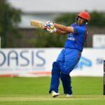 ایشیا کپ؛ سری لنکا کے خلاف افغانستان کی بیٹنگ جاری