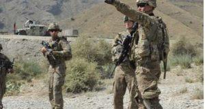 افغانستان میں ساتھی اہلکار کی فائرنگ سے امریکی فوجی ہلاک