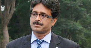 نوید عالم کے پی ایچ ایف مخالف بیانات پر انکوائری کمیٹی قائم