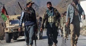 افغانستان میں فورسز کی چوکیوں پر طالبان کے حملوں میں 30 اہلکار ہلاک