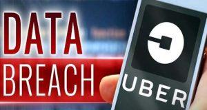 'اوبر' ڈیٹا چوری ہونے پر صارفین کو 148 ملین ڈالر ادا کرنے کو تیار