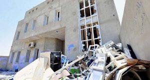 لیبیا کی جیل سے معمر قذافی کے سیکڑوں حامی فرار