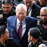 ملائیشیا کے سابق وزیراعظم نجیب رزاق ایک بار پھر گرفتار