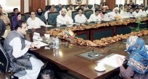 وزیر اعظم نے پہلی مرتبہ پسماندہ اور محروم طبقے کے لئے آواز اٹھائی ہے:عثمان بزدار