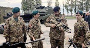 پاکستان تیزی سے امن و استحکام کی جانب بڑھ رہا ہے ' جنرل قمر جاوید باجوہ