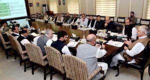حکومت نے تعلیم کے فروغ کیلئے وافر وسائل مختص کئے ہیں، محمود خان