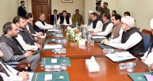 قومی اداروںکی بحالی کیلئے  پرُعزم ہیں وزیراعظم عمران خان