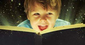 بچوں کی پرورش کتابوں کے ساتھ کرنے کے تین اہم فوائد