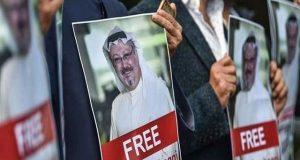لاپتہ سعودی صحافی کی تلاش میں مدد کرنے کو تیار ہیں،امریکا