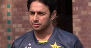 سعید اجمل نے محمد عباس کو ٹیسٹ میچز تک محدود رکھنے کی حمایت کردی