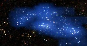ابتدائی کائنات میں ستاروں اور کہکشاؤں کا سب سے بڑا جھرمٹ دریافت