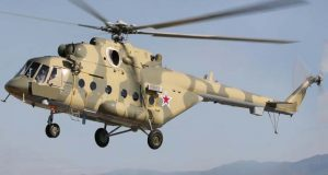 افغانستان میں فوجی ہیلی کاپٹر گر کر تباہ، ڈپٹی کمانڈر سمیت 25 اہلکار ہلاک