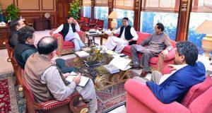 نیب کو مزید موثر اور فعال بنانے کی ضرورت ہے، اقدامات سے انتقام کا تاثر نہیں جانا چاہیے،عمران خان