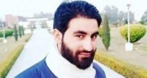 قابض بھارتی فوج کی فائرنگ سے پی ایچ ڈی اسکالر سمیت 2 کشمیری نوجوان شہید