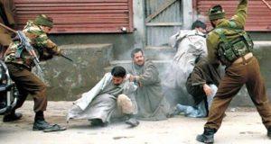 مقبوضہ کشمیر میں ایک ماہ کے دوران بھارتی فوج کے ہاتھوں 42 کشمیری نوجوان شہید