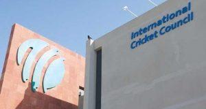 آئی سی سی ٹیسٹ رینکنگ، کوئی بھی پاکستان بیٹسمین ٹاپ 10 میں جگہ نہیں بناسکا