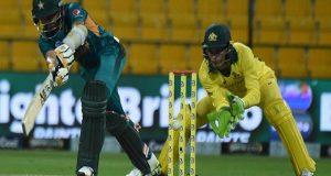 دوسرا ٹی 20، ہدف کے تعاقب میں آسٹریلیا کی بیٹنگ جاری