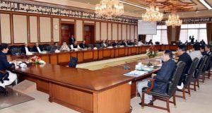 وفاقی کابینہ اجلاس:گیس صارفین کو اضافی ڈھائی ارب روپے واپس کرنے کا فیصلہ