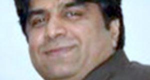 علی نواز اعوان  وزیراعظم کے معاون خصوصی  برائے سی ڈی اے تعینات