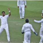 پاکستان اور نیوزی لینڈ کے درمیان تیسرا ون ڈے بے نتیجہ ختم، سیریز برابر