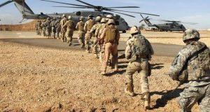 دہشت گردی کے خلاف امریکی جنگ میں 5 لاکھ افراد ہلاک، رپورٹ