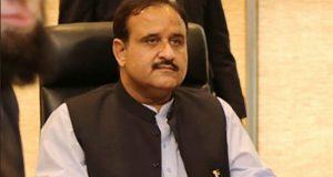 اقلیتی برداری کو دوہری ووٹنگ کا فیصلہ پنجاب کا قابل تقلید اقدام ہے، عثمان بزدار
