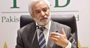 مقدمے کے اخراجات کے لیے پاکستان بھارت پر کیس کرے گا، احسانی مانی