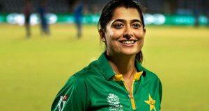 میری کامیابی سے پاکستانی خواتین کھلاڑیوں کو آگے بڑھنے کا حوصلہ ملا، ثنامیر