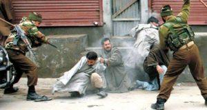 بھارت مقبوضہ کشمیر میں انسانی حقوق کی دھجیاں اڑارہا ہے، برطانوی پارلیمانی گروپ