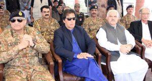 پاکستان دوبارہ پرائی جنگ نہیں لڑے گا ،وزیراعظم کا دوٹوک اعلان