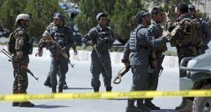 افغانستان: طالبان کے حملے میں 22 پولیس اہلکار ہلاک