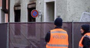 سوئٹزرلینڈ میں عمارت میں آگ لگنے سے بچوں سمیت 6 افراد ہلاک