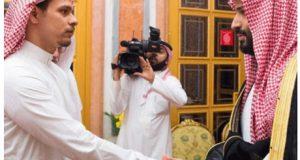 جمال خاشقجی کے بیٹوں کا سعودی حکومت سے والد کی لاش حوالے کرنے کا مطالبہ