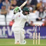 ابوظہبی ٹیسٹ؛ پہلے دن کھیل کے اختتام پر پاکستان کے 2 وکٹوں پر 59 رنز