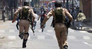 بھارتی فوج کی فائرنگ سے شہید ہونے والے کشمیری نوجوانوں کی تعداد 8 ہو گئی