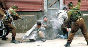 مقبوضہ کشمیرمیں قابض بھارتی فورسزکا آپریشن؛ 4 کشمیری شہید