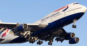 برٹش ائیر ویز کا پاکستان میں فلائٹ آپریشن شروع کرنے کا فیصلہ